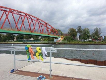 abgesagt_3. KanalErwachen 2020: Wacheröffnung DLRG Herne