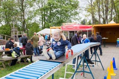 3. KanalErwachen 2021: Museumsfest im LWL- Industriemuseum Schiffshebewerk Henrichenburg Waltrop