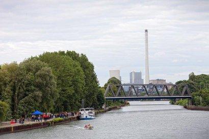 Anleger Kulturpark Unser Fritz