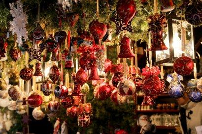 abgesagt_Traditioneller Adventsmarkt mit dem Ziegenmichel am Haus Ripshorst