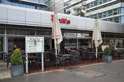 Chili's Bar & Restaurant