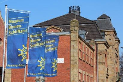 Museum der Deutschen Binnenschifffahrt: Museumsschiffe wieder geöffnet