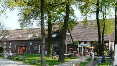Camping-Hauptstadt in NRW Datteln