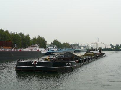 Hafen Bottrop Darstellung 5