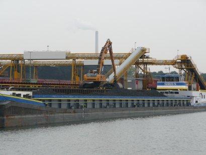 Hafen Bottrop