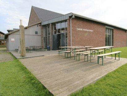 RVR-Besucherzentrum Haus Ripshorst Darstellung 3