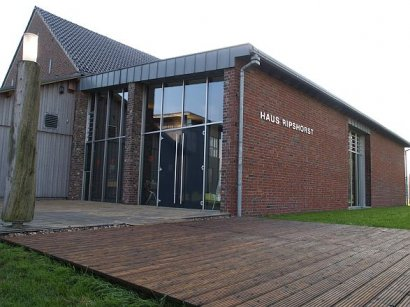 RVR-Ausstellung im Haus Ripshorst informiert über Planungen zur IGA Metropole Ruhr 2027