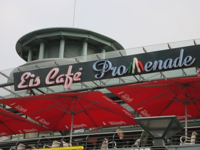 Eiscafé Promenade