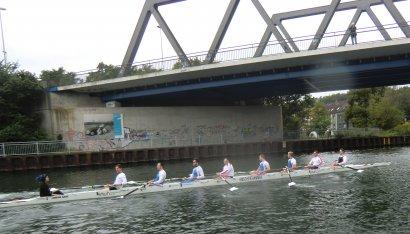 KanalLeben - Das Geburtstagsfest 100 Jahre Rhein-Herne-Kanal Darstellung 28