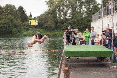 KanalLeben - Das Geburtstagsfest 100 Jahre Rhein-Herne-Kanal Darstellung 20