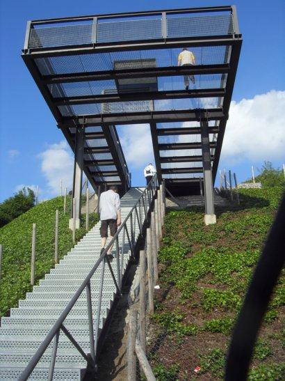 RVR-Besucherzentrum Hoheward lädt zur digitalen Schnitzeljagd ein