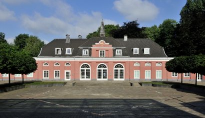 "Ausstellung: ""Oberhausen - Aufbruch macht Geschichte"" LUDWIGGALERIE"