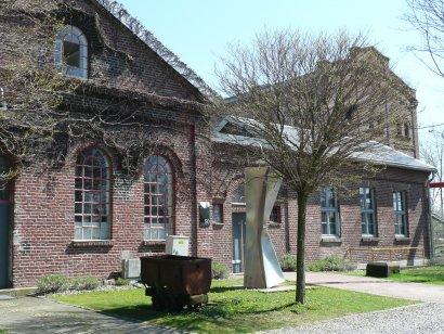 """Vortrag """"Widerstand mit Kunst"""" Künstlerzeche Unser Fritz"""
