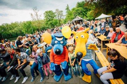 abgesagt_3. KanalErwachen 2020: Abschlussfest zur Schiffsparade im Kaisergarten Oberhausen