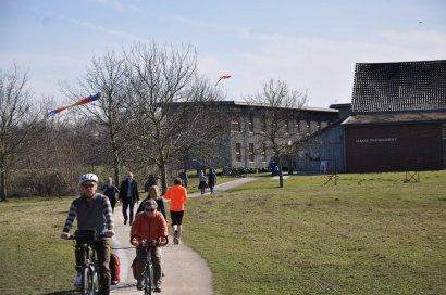 RVR-Besucherzentrum Haus Ripshorst Darstellung 6