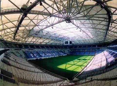 Schalkemuseum / VELTINS-Arena Darstellung 2