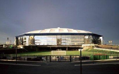 Schalkemuseum / VELTINS-Arena Darstellung 3