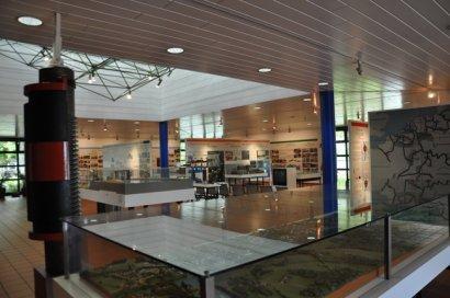 3. KanalErwachen 2021: Freier Eintritt in die WSV-Ausstellungshalle Henrichenburg, Waltrop