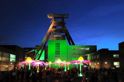 UNESCO-Welterbe Zollverein Darstellung 3